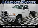 2018 Ram 3500 Regular Cab DRW 4x4,  Cab Chassis #8220210 - photo 1
