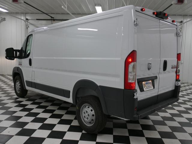 2018 ProMaster 1500 Standard Roof FWD,  Empty Cargo Van #8320020 - photo 3