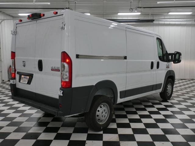 2018 ProMaster 1500 Standard Roof 4x2,  Empty Cargo Van #8320020 - photo 4
