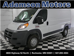 2018 ProMaster 1500 Standard Roof 4x2,  Empty Cargo Van #8320020 - photo 1