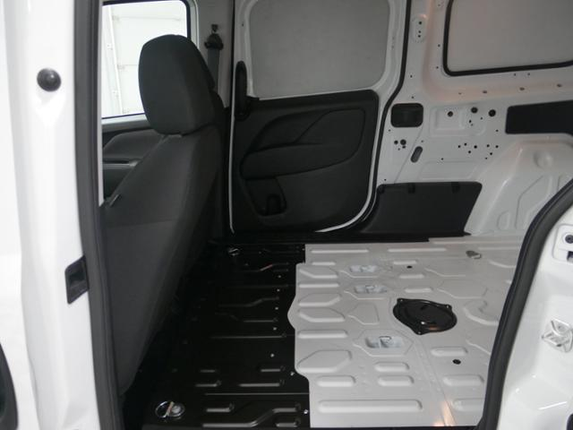 2018 ProMaster City FWD,  Empty Cargo Van #8320050 - photo 9