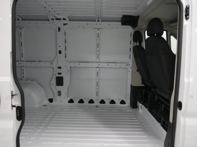 2018 ProMaster 1500 Standard Roof FWD,  Empty Cargo Van #8320080 - photo 9
