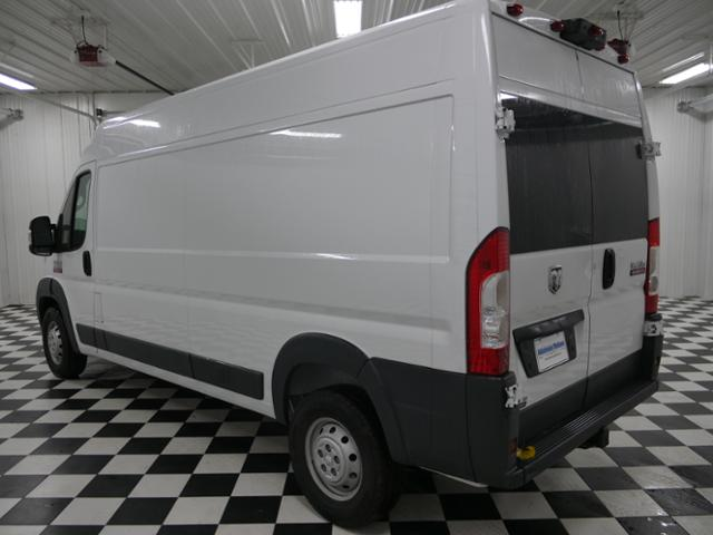 2018 ProMaster 2500 High Roof FWD,  Empty Cargo Van #8320110 - photo 3