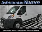 2018 ProMaster 2500 High Roof FWD,  Empty Cargo Van #8320110 - photo 1