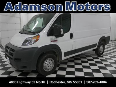 2018 ProMaster 1500 Standard Roof FWD,  Empty Cargo Van #8320170 - photo 1