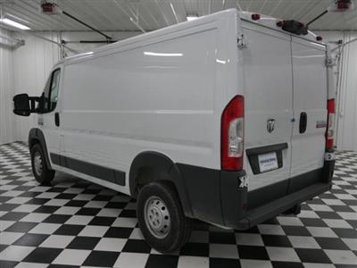 2018 ProMaster 1500 Standard Roof FWD,  Empty Cargo Van #8320170 - photo 3