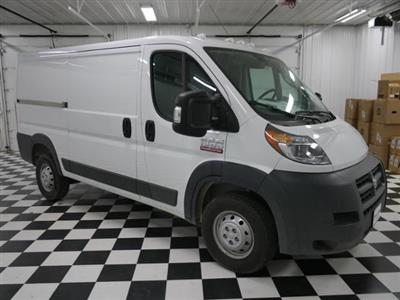 2018 ProMaster 1500 Standard Roof FWD,  Empty Cargo Van #8320170 - photo 6