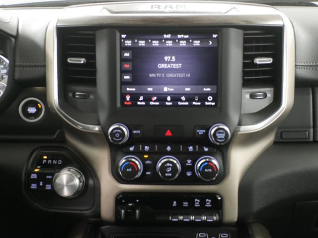 2019 Ram 1500 Crew Cab 4x4, Pickup #9210030 - photo 11