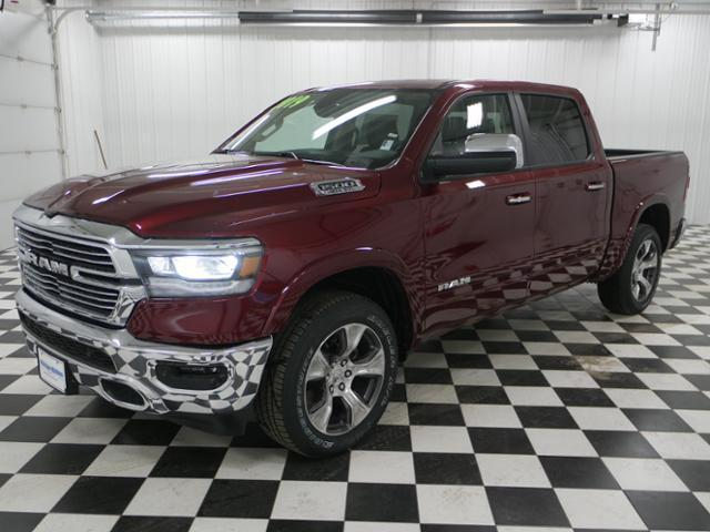 2019 Ram 1500 Crew Cab 4x4, Pickup #9210030 - photo 1