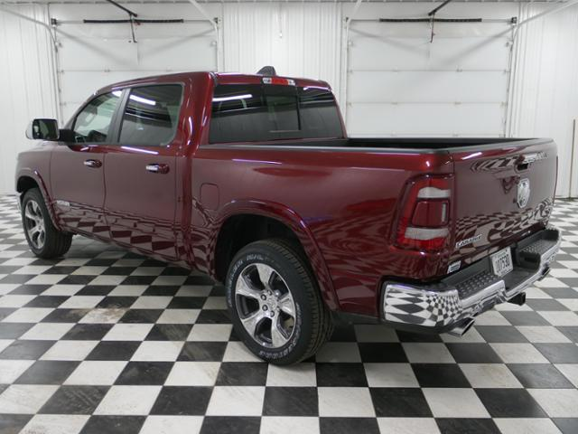 2019 Ram 1500 Crew Cab 4x4, Pickup #9210030 - photo 2
