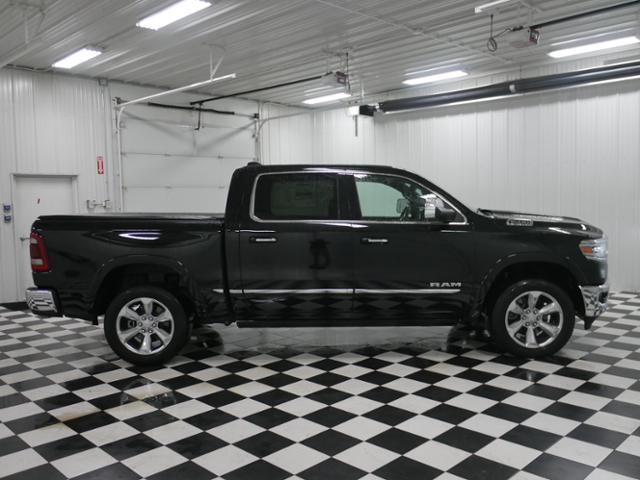 2019 Ram 1500 Crew Cab 4x4,  Pickup #9210050 - photo 9