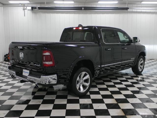 2019 Ram 1500 Crew Cab 4x4,  Pickup #9210050 - photo 8