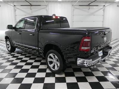 2019 Ram 1500 Crew Cab 4x4,  Pickup #9210050 - photo 2