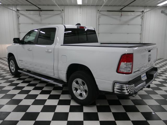 2019 Ram 1500 Crew Cab 4x4,  Pickup #9210170 - photo 2