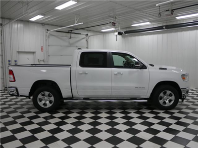 2019 Ram 1500 Crew Cab 4x4,  Pickup #9210170 - photo 4