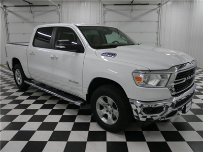 2019 Ram 1500 Crew Cab 4x4,  Pickup #9210170 - photo 5