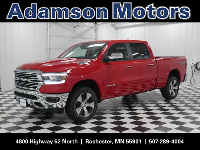 2019 Ram 1500 Crew Cab 4x4,  Pickup #9210230 - photo 1