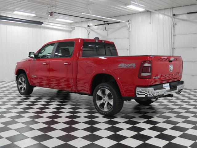 2019 Ram 1500 Crew Cab 4x4,  Pickup #9210230 - photo 2