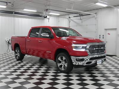 2019 Ram 1500 Crew Cab 4x4,  Pickup #9210230 - photo 4