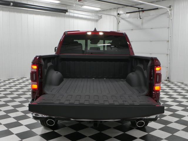 2019 Ram 1500 Crew Cab 4x4,  Pickup #9210340 - photo 11