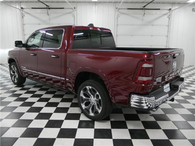 2019 Ram 1500 Crew Cab 4x4,  Pickup #9210340 - photo 2