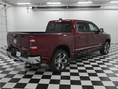 2019 Ram 1500 Crew Cab 4x4,  Pickup #9210340 - photo 3