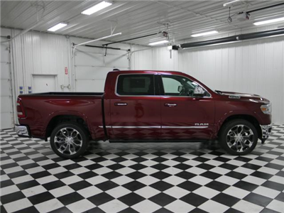 2019 Ram 1500 Crew Cab 4x4,  Pickup #9210340 - photo 4