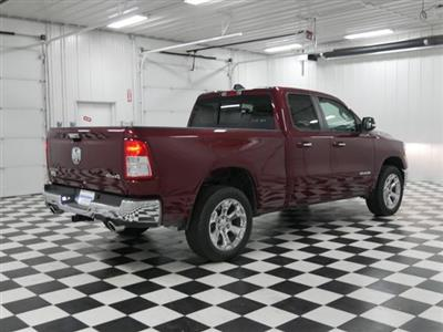 2019 Ram 1500 Quad Cab 4x4,  Pickup #9210350 - photo 3