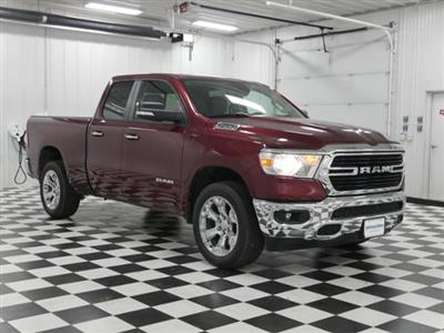 2019 Ram 1500 Quad Cab 4x4,  Pickup #9210350 - photo 5