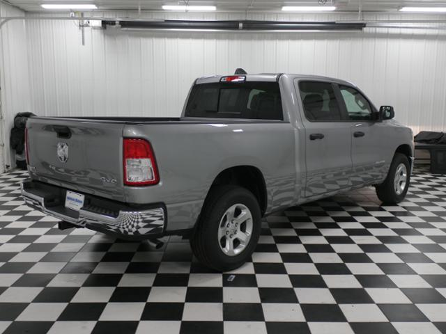 2019 Ram 1500 Crew Cab 4x4,  Pickup #9210430 - photo 3