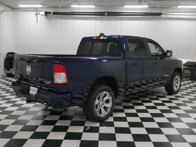 2019 Ram 1500 Crew Cab 4x4,  Pickup #9210510 - photo 3