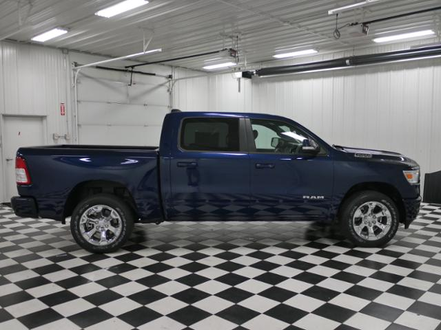 2019 Ram 1500 Crew Cab 4x4,  Pickup #9210510 - photo 4