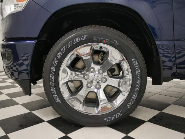 2019 Ram 1500 Crew Cab 4x4,  Pickup #9210510 - photo 6