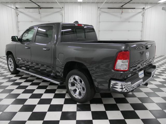 2019 Ram 1500 Crew Cab 4x4,  Pickup #9210530 - photo 2