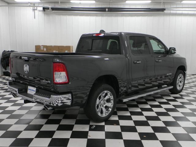 2019 Ram 1500 Crew Cab 4x4,  Pickup #9210530 - photo 3