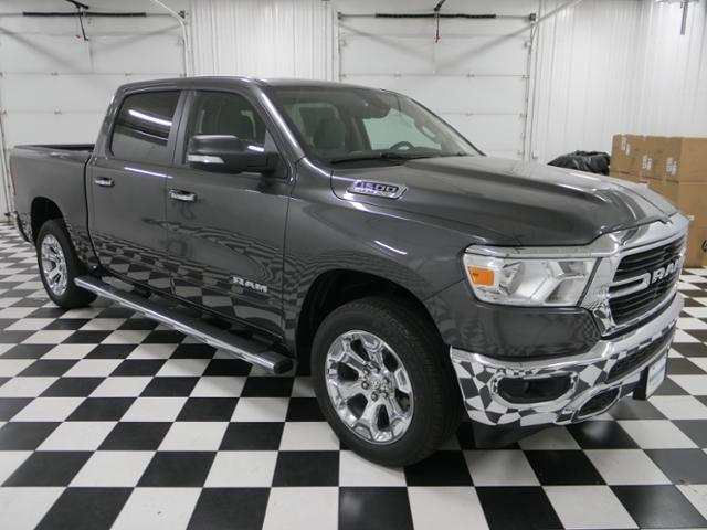 2019 Ram 1500 Crew Cab 4x4,  Pickup #9210530 - photo 5