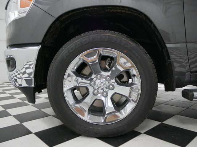 2019 Ram 1500 Crew Cab 4x4,  Pickup #9210530 - photo 6