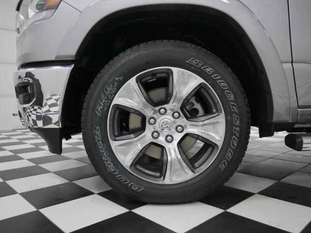 2019 Ram 1500 Quad Cab 4x4,  Pickup #9210560 - photo 6