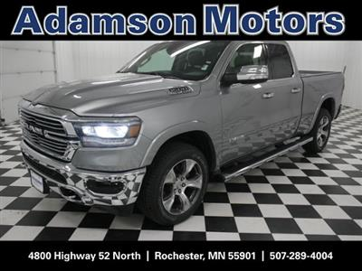 2019 Ram 1500 Quad Cab 4x4,  Pickup #9210560 - photo 1