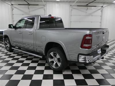 2019 Ram 1500 Quad Cab 4x4,  Pickup #9210560 - photo 2
