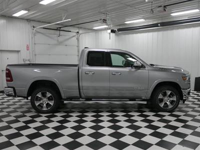 2019 Ram 1500 Quad Cab 4x4,  Pickup #9210560 - photo 4