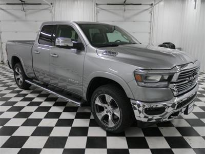 2019 Ram 1500 Quad Cab 4x4,  Pickup #9210560 - photo 5