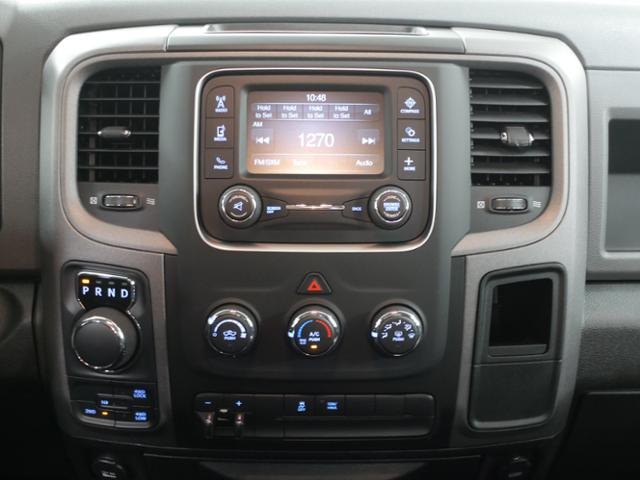 2019 Ram 1500 Quad Cab 4x4,  Pickup #9210580 - photo 10