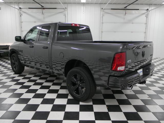 2019 Ram 1500 Quad Cab 4x4,  Pickup #9210580 - photo 2