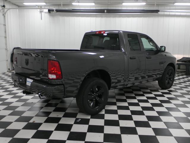 2019 Ram 1500 Quad Cab 4x4,  Pickup #9210580 - photo 3