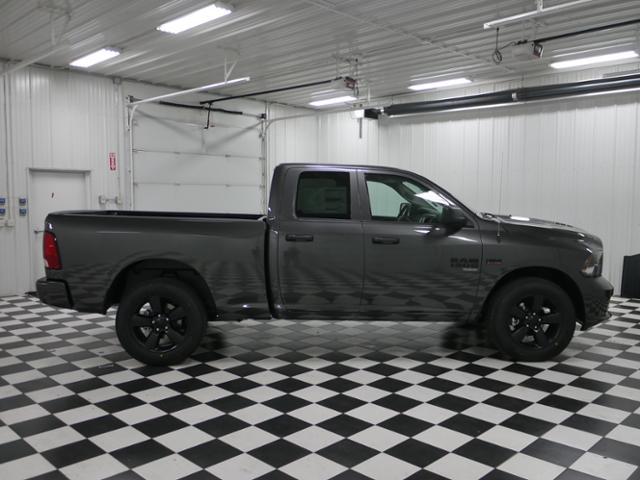 2019 Ram 1500 Quad Cab 4x4,  Pickup #9210580 - photo 4