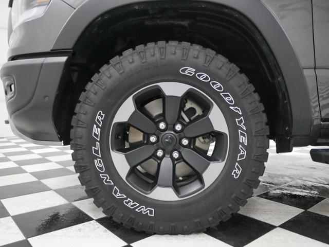 2019 Ram 1500 Crew Cab 4x4,  Pickup #9210610 - photo 6