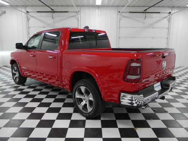 2019 Ram 1500 Crew Cab 4x4,  Pickup #9210820 - photo 2