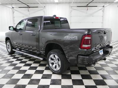 2019 Ram 1500 Crew Cab 4x4,  Pickup #9211200 - photo 2