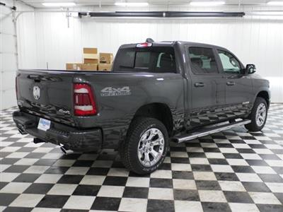 2019 Ram 1500 Crew Cab 4x4,  Pickup #9211200 - photo 3